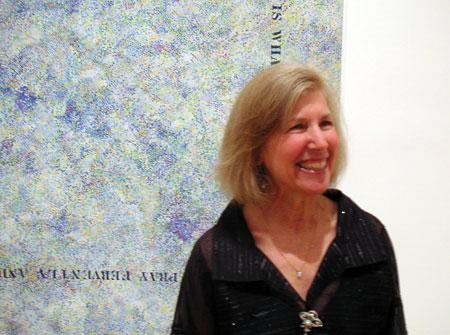 Linda Freeman Artist